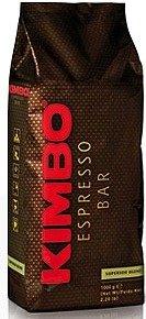 Кофе в зернах КИМБО KIMBO Superior  Blend 1кг