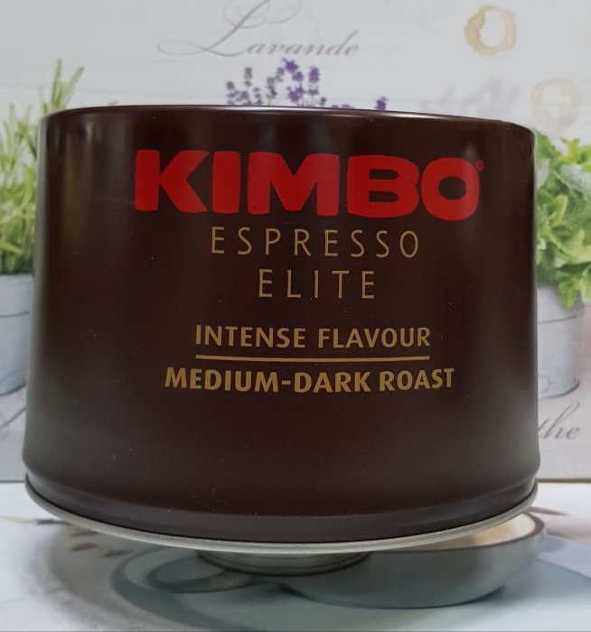 Кофе в зернах КИМБО KIMBO INTENSO FLAVOUR ж/б 1кг