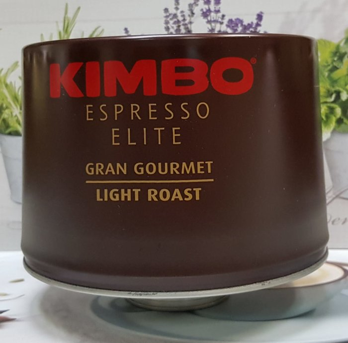 Кофе в зернах КИМБО KIMBO GRAN GOURMET ж/б 1кг